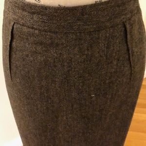 Body by Victoria Tweed Skirt